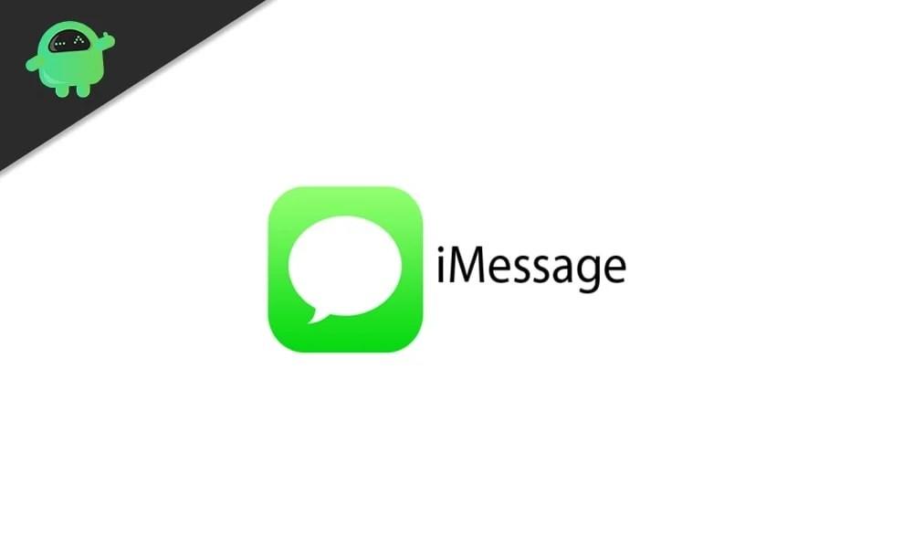 Как исправить проблему ожидания активации iMessage в iOS 14?