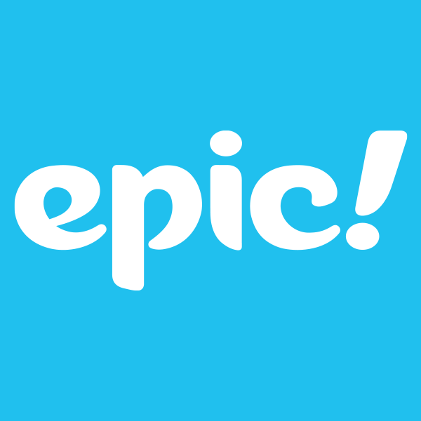 Epic is the leading digital library for kids.