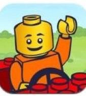 LEGO Juniors Create & Cruise is a great building app for preschoolers!