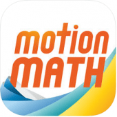 Motion Math app