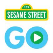 Sesame Street is a great interactive streaming app for preschoolers.