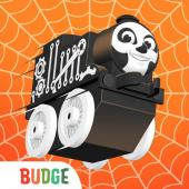 Thomas & Friends Minis is a great creative app for preschoolers.