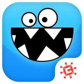 CodeSpark is a great coding app for young kids.