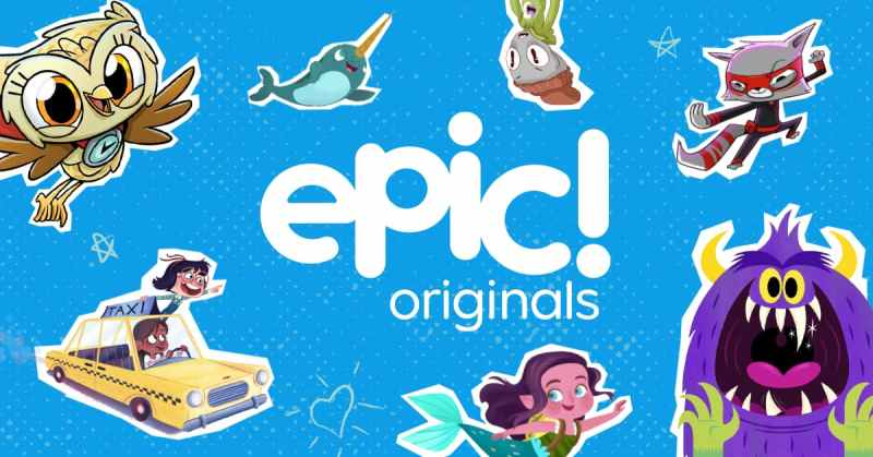Epic Originals