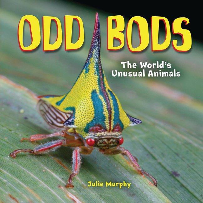 Nonfiction books for 1st graders: Odd Bods