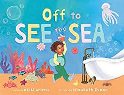 Digital kids' books: Off to See the Sea