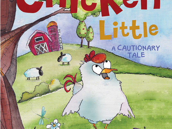 Best Tall Tales: Chicken Little