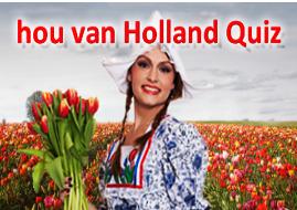 ik Hou van Holland Quiz Nijmegen