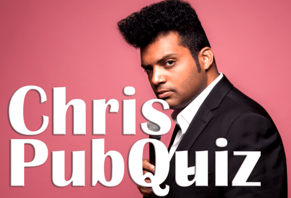 Chris PubQuiz