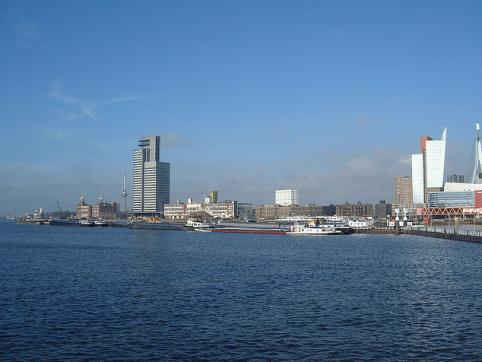 Step Speurtocht Rotterdam