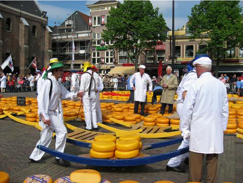 Alkmaar Experience