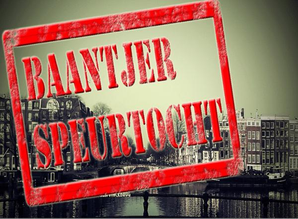 Baantjer Speurtocht Utrecht