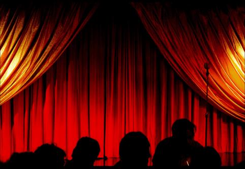 Cabaret Diner - Diner Show in Amsterdam
