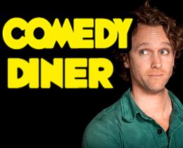 Comedy Diner Amersfoort