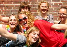 Sex in the City Spel Den Haag
