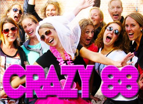 Crazy 88 Alkmaar