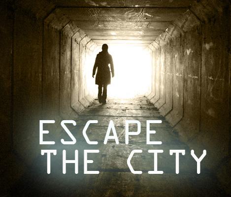 Escape the City Rotterdam