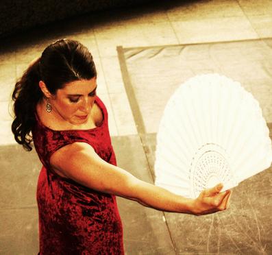 Workshop Flamenco Dansen in Amersfoort