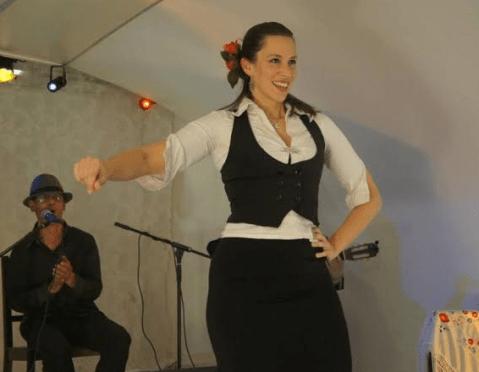 Workshop Flamenco Dansen in Eindhoven