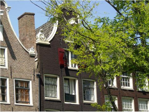 High Tea Arrangement Amsterdam