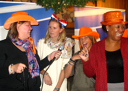Hou van Holland High Tea Alkmaar