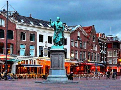 Maffia Moorddiner Haarlem