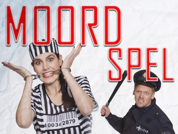 Moorddiner Breda