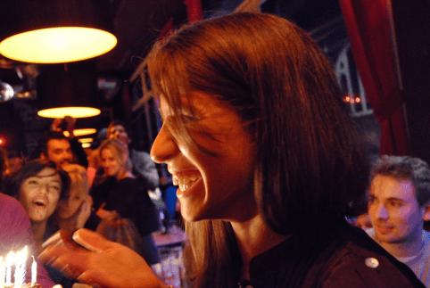 Workshop Smartlappen Zingen in Rotterdam