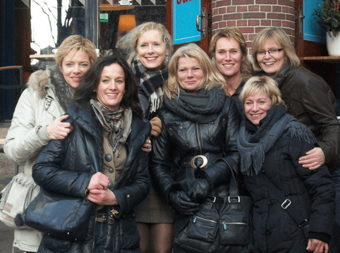 Hap en Stap Tour Haarlem - Walking Dinner Haarlem