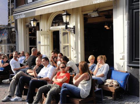 Kroegentocht Utrecht