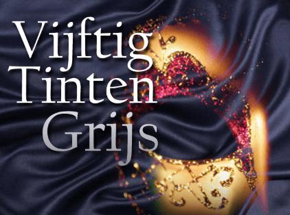 Vijftig Tinten Grijs Spelprogramma Den Bosch