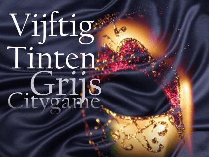 Vijftig Tinten Grijs Spelprogramma Amersfoort