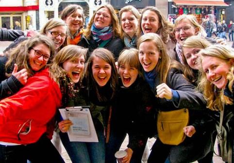 Ontmasker de Trol Haarlem