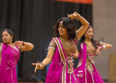 Workshop Bollywood Dansen