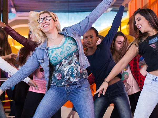Workshop Musical Dansen Amsterdam