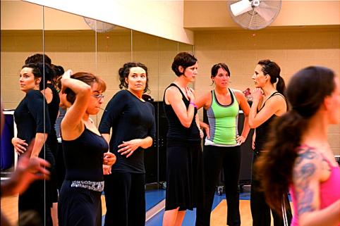 Breakdance Workshop Den Haag