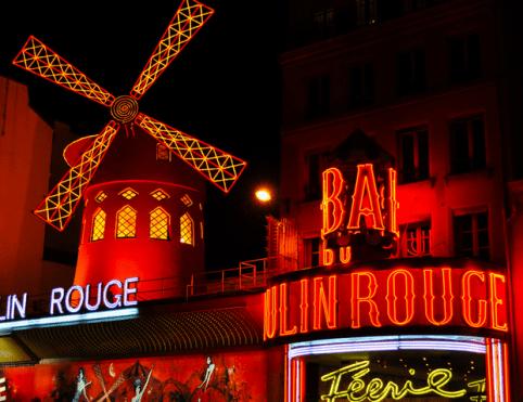 Workshop Moulin Rouge Dansen in Nijmegen