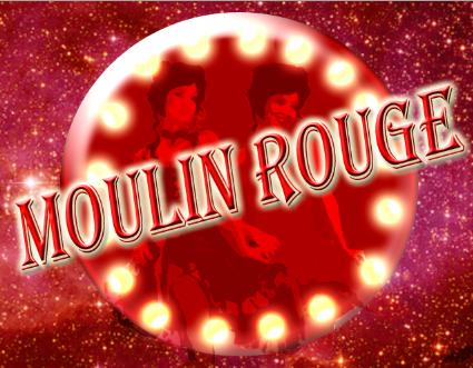 Workshop Moulin Rouge Dansen in Haarlem