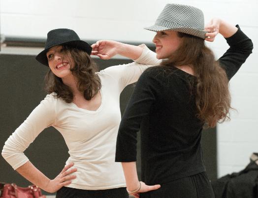 Workshop Musical Dansen Eindhoven