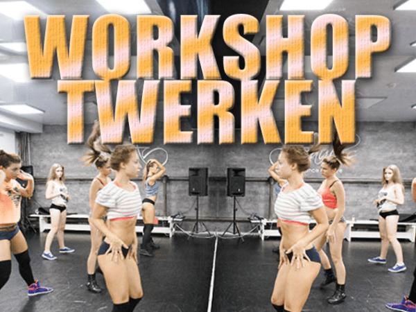 Workshop Twerken Rotterdam