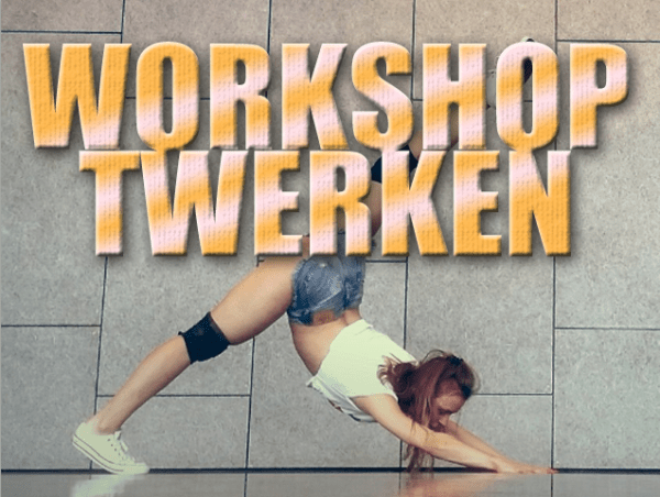 Workshop Twerken