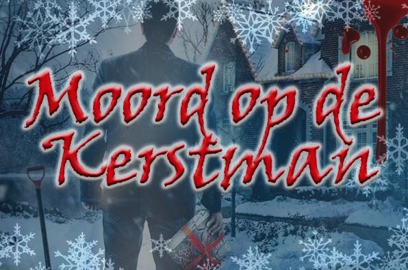 Moord op de Kerstman Amersfoort