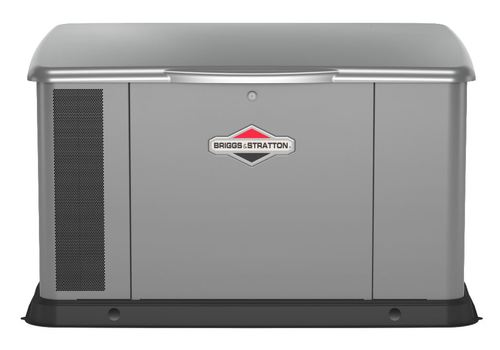 Briggs & Stratton standby generators