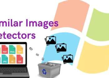 similar images detectors