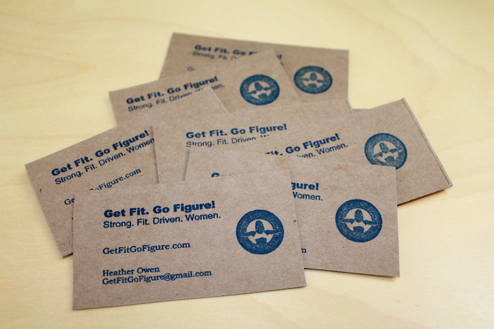 3 Easy Steps to DIY Recycled Business cards! Cheap and Easy!