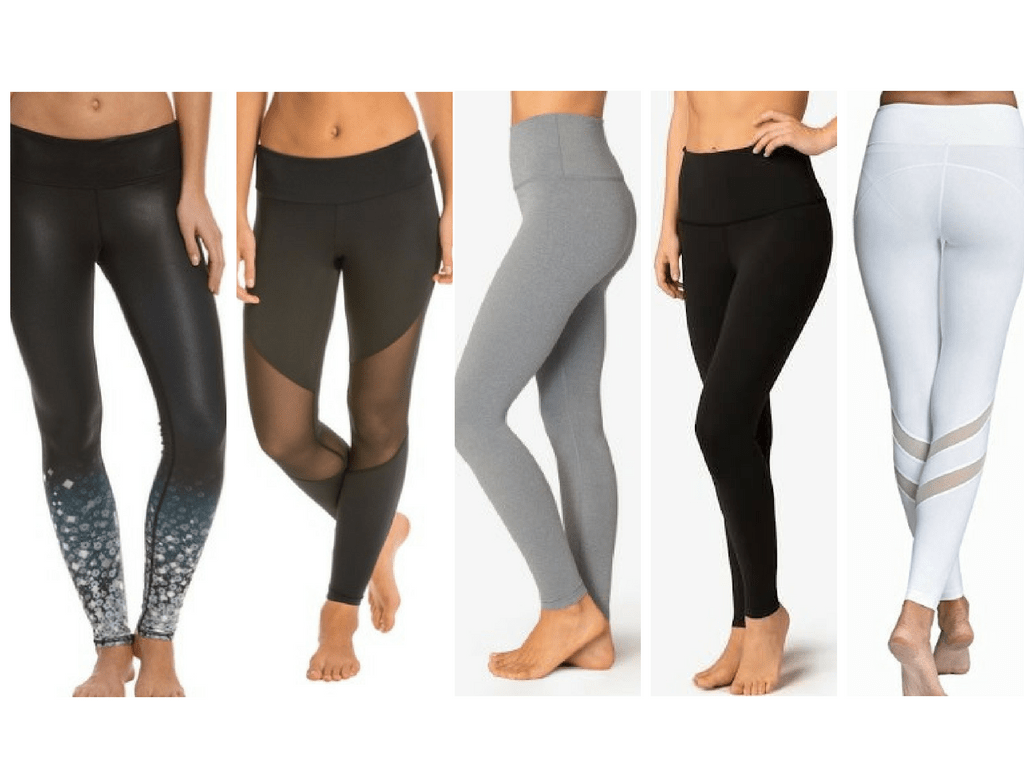 effc3c62ff398e Top 6 Best Selling Leggings | Get Fit. Go Figure!