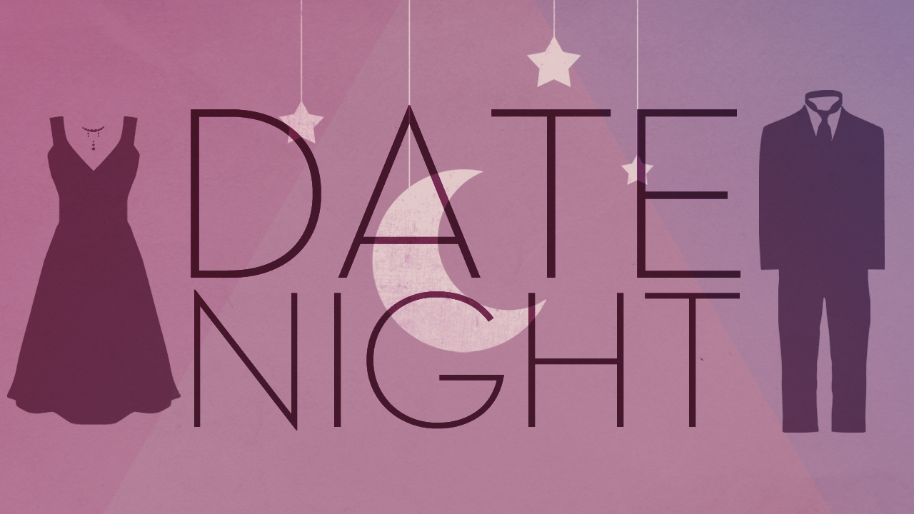 Ideas for Date Night