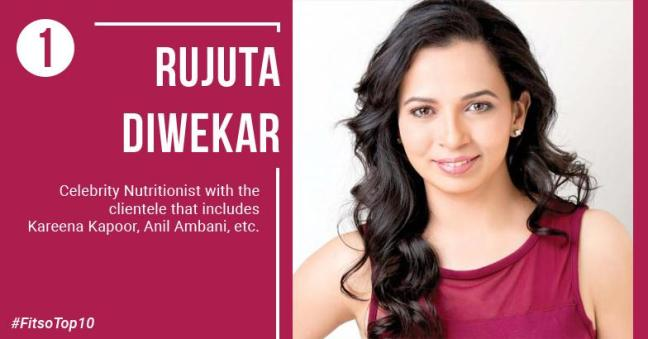 Top 10 Most Influential Dietitians in Mumbai - Fitso