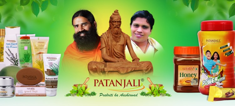Patanjali Products, weight loss