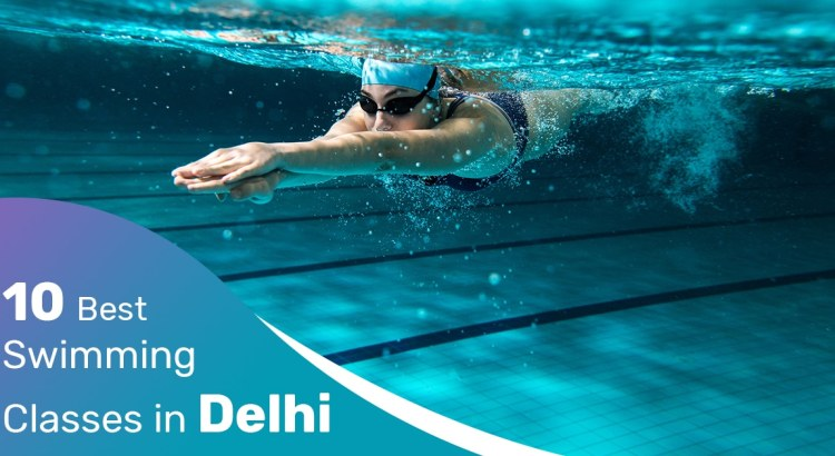 swimming pool : best swimming pool in delhi